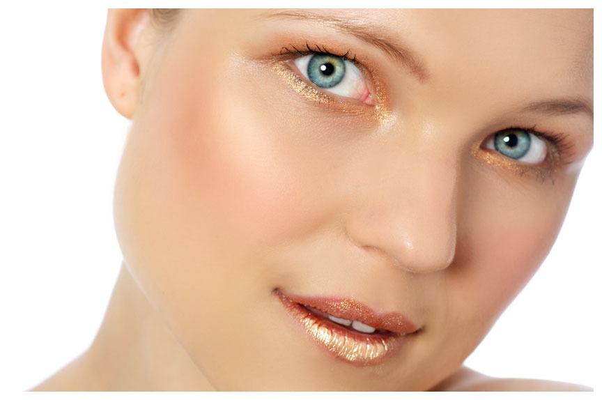 Beauty - Michelle Dubé | Make Up & Hair
