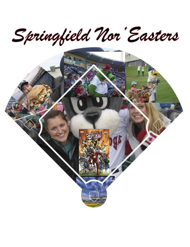 The Springfield Nor easters Maximizing Revenues in the Minor Leagues Case Solution
