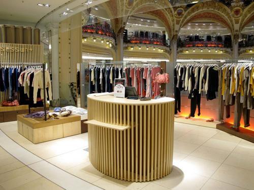Clothing stores lafayette la